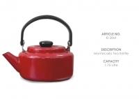 Monte Carlo Tea kettle