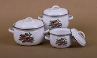 6 pcs Cookware Set (Belmabs Set)