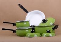 7 pcs Cookware Set