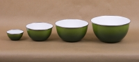 Preparation Bowl Set Gradation