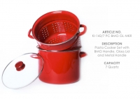 Pasta Cooker Set KI-142-7QT